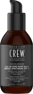 American Crew All In One Face Balm 170ml