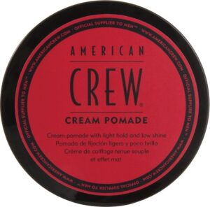 American Crew Cream Pomade haarwax - 85gr
