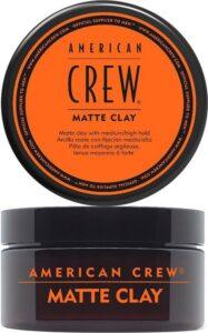 American Crew - Matte Clay - 85 gr