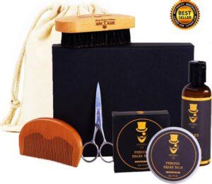 Gentlemen's Club Premium Baard verzorging set Deluxe