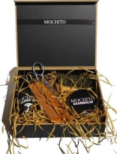 Mochito Baard Verzorging Set L