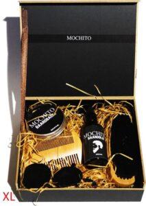 Mochito Baard Verzorging Set XL