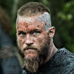 Ragnar Lothbrok Baard
