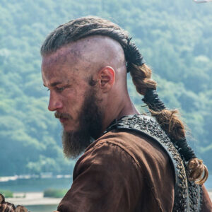 Ragnar Lothbrok Kapsel
