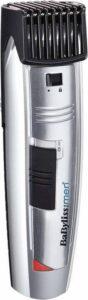 BaByliss For Men E827E - Baardtrimmer