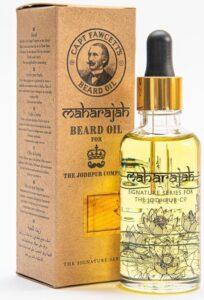 Captain fawcett baardolie - Maharajah Beard Oil 50ml