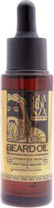 Guardenza Original Baardolie - 30ml