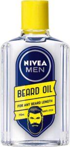 Nivea baardolie - Nivea Men beard oil