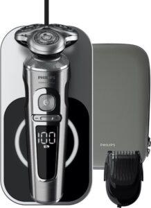 Philips Shaver S9000 Prestige SP9861-16 - Scheerapparaat incl. oplaadstation