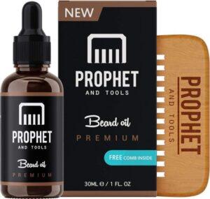 Prophet™ Baardolie