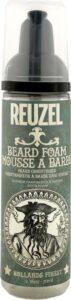 Reuzel baardolie - Beard Foam - 70 ml
