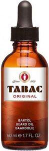 Tabac baardolie - by Maurer & Wirtz