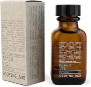 woody baardolie - Booming Bob Beard Oil