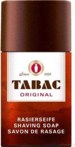 3x Tabac Scheerzeep – Original - 3x 100gram - Voordeel Verpakking