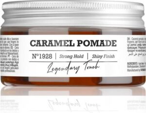 Amaro Caramel Pomade 100ml Caramel Pomade 100ml
