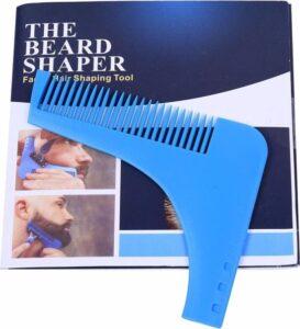 Beard Bro - Baardkam - Baardtrimmer - Baard verzorging - Baard styling - Snor kam - Baard trimmen - Snor trimmen - Baard scheren - Snor scheren - Baard borstel
