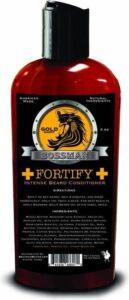 Bossman Brand Fortify Intense Conditioner Gold
