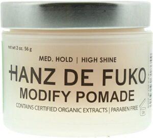 Hanz de Fuko Heavy Made