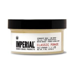 Imperial Barber Classic Pomade