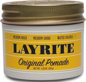 Layrite Pomade Original
