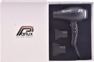 Parlux Alyon Nero - Black - Zwart