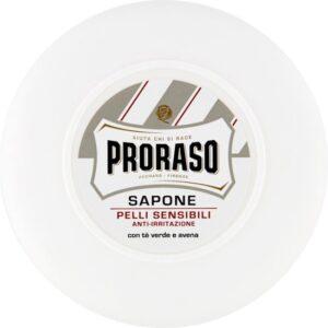 Proraso Sapone 150 ml White promo pack (3 stuks)