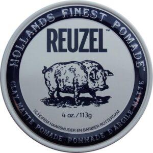 Reuzel - Clay Matte Pomade - 340 gr