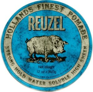 Reuzel Pomade Blauw-340 gr