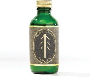 Templeton Tonics Hair Tonic Heritage 59 ml.