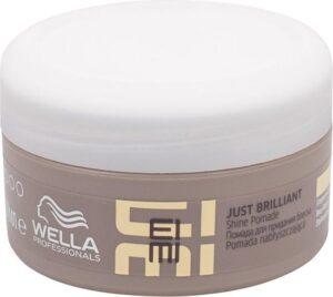 Wella Professionals EIMI Just Brilliant Hair Pomade haarverzachtend middel 75 ml