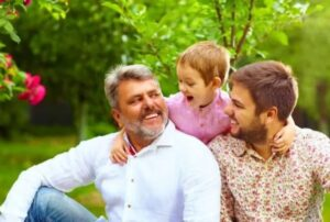 De genetica van het gezichtshaar - Leeftijd
