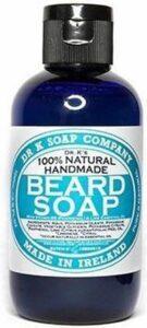 Dr K Soap Company Baardzeep XL