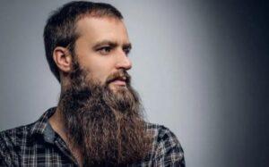 Het bepalen van de lengte van uw baard