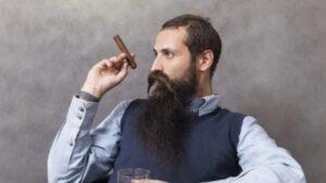 Hoe lang duurt het om een baard te laten groeien