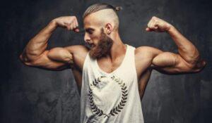 Hoe verhoog je de groei van testosteron en baard