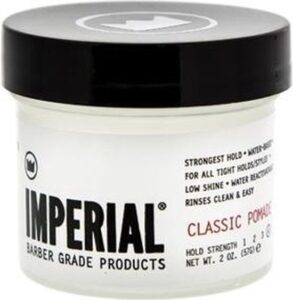 Imperial Barber Products Classic Pomade Travel 59 ml