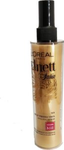 L'Oréal Paris Elnett Satin Heat Protection Haarspray - 170 ml - Volume
