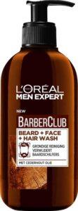 L'Oréal Paris Men Expert BarberClub beard - 200 ml