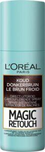 L'Oréal Paris Magic Retouch 2 - Donkerbruin