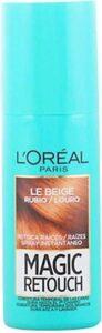 L'Oreal Expert Professionnel - L´OREAL MAGIC RETOUCH 4-beige 75 ml