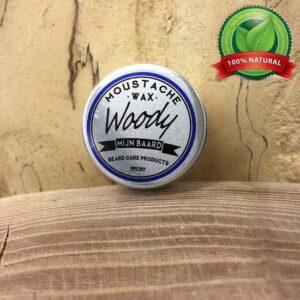 Mijn Baard Woody Snorwax MijnBaard