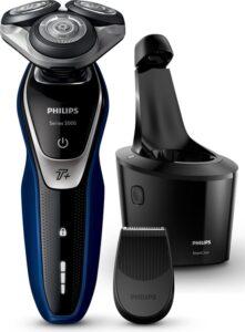 Philips AquaTouch S5572-10 - Scheerapparaat voor droog en nat gebruik