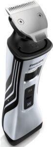 Philips StyleShaver Pro QS6161-32 - Scheerapparaat en baardtrimmer