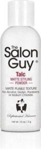 TheSalonGuy Talc Matte Styling Powder 3 gr.