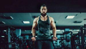 Verhoging van het testosterongehalte