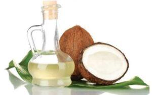 Wat zijn de voordelen van kokosolie voor baard