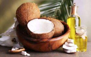 kokosolie voor baard