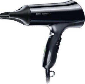 Braun Satin Hair 5 HD 550 - Föhn