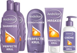 Andrélon Classic Perfecte Krul creme
