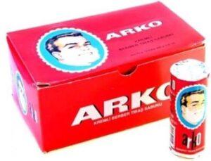 Arko - 75 ml - Scheerzeep